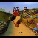 Crash Bandicoot è stato rimosso in blocco dai domini gestiti da Activision