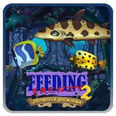 Feeding Frenzy 2 per PlayStation 3
