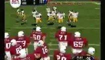 Madden NFL 2001 - Gameplay
