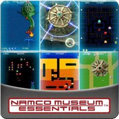 Namco Museum Essentials per PlayStation 3