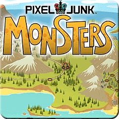 PixelJunk Monsters per PlayStation 3