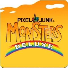 PixelJunk Monsters Deluxe per PlayStation Portable