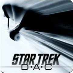 Star Trek DAC per PlayStation 3