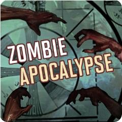Zombie Apocalypse per PlayStation 3