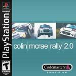 Colin McRae Rally 2.0 per PlayStation