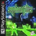 Syphon Filter per PlayStation