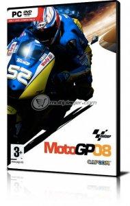 MotoGP 08 per PC Windows