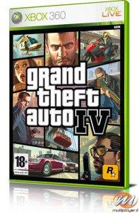 Grand Theft Auto IV per Xbox 360