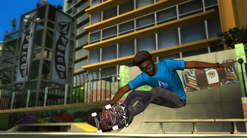 Vendite catastrofiche al debutto di Tony Hawk: Shred