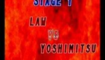 Tekken 2 - Gameplay