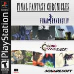 Final Fantasy Chronicles per PlayStation