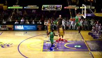 NBA Jam - Alley Oop Trailer