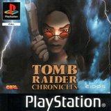 Tomb Raider: Chronicles per PlayStation