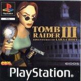 Tomb Raider III per PlayStation