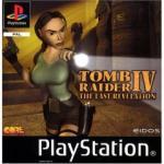 Tomb Raider: The Last Revelation per PlayStation