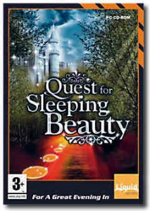 The Quest For Sleeping Beauty per PC Windows