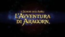 Il Signore degli Anelli: l'avventura di Aragorn - Trailer Wii