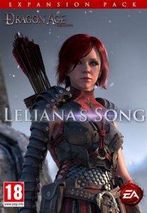 Dragon Age: Origins - Leliana's Song per PlayStation 3