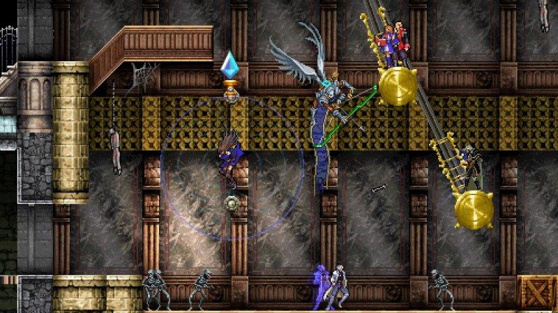 Castlevania è l'affare del giorno su Xbox Live