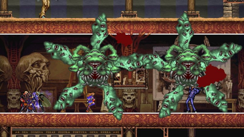 Le tenebre di Konami