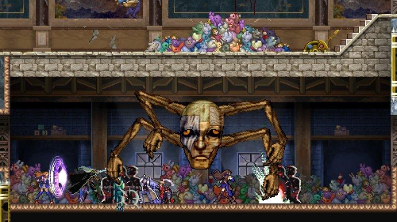Castlevania: Harmony of Despair in arrivo anche su PS3?