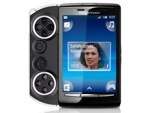 Sony lavora ad un ibrido fra cellulare e PSP Go con Android?