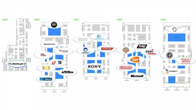 GamesCom 2010 - La Guida definitiva