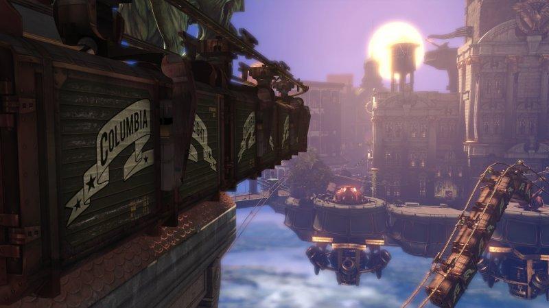 Nessuna certezza per il multiplayer in Bioshock Infinite