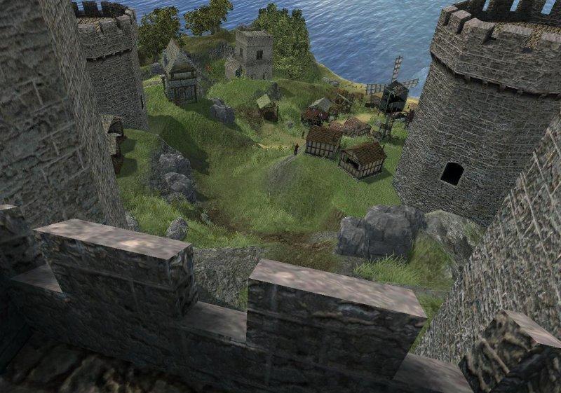 Tornano gli assedi ai castelli!