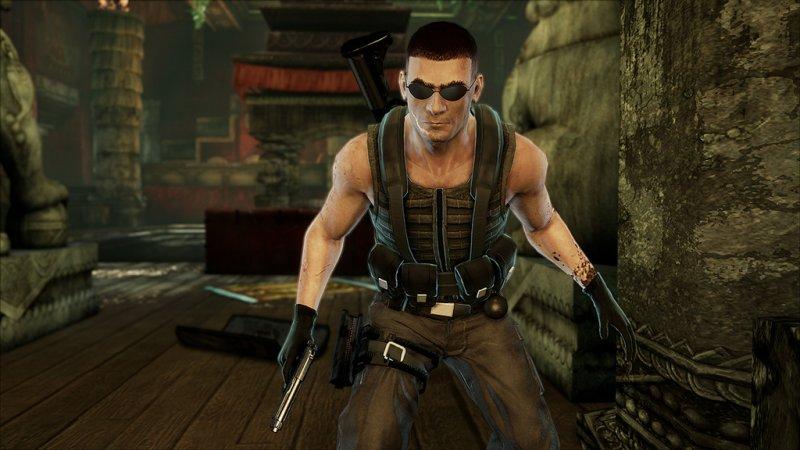 La soluzione di Uncharted 2: Il Covo dei Ladri