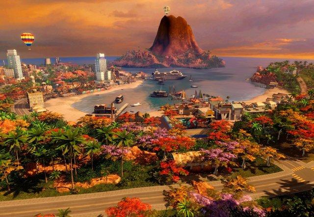 Tropico 4 confermato su Xbox 360, informazioni varie