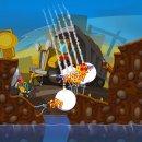 Worms Reloaded sarà giocabile gratuitamente per tutto il fine settimana