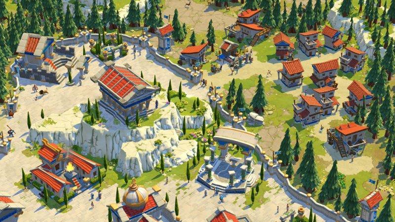 Age of Empires Online è gratuito