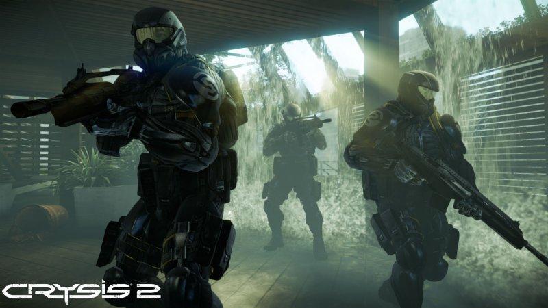 "Crysis 2 è un ""sandbox coreografico"" per Cevat Yerli"