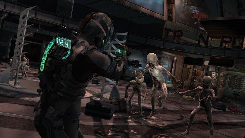 Varata la beta di Dead Space 2?