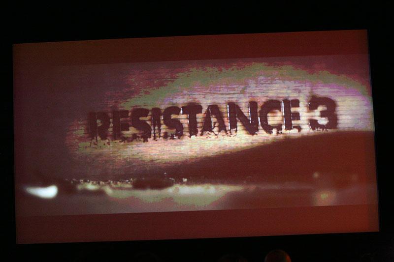 Insomniac alla Gamescom: un nuovo Ratchet and Clank e Resistance 3