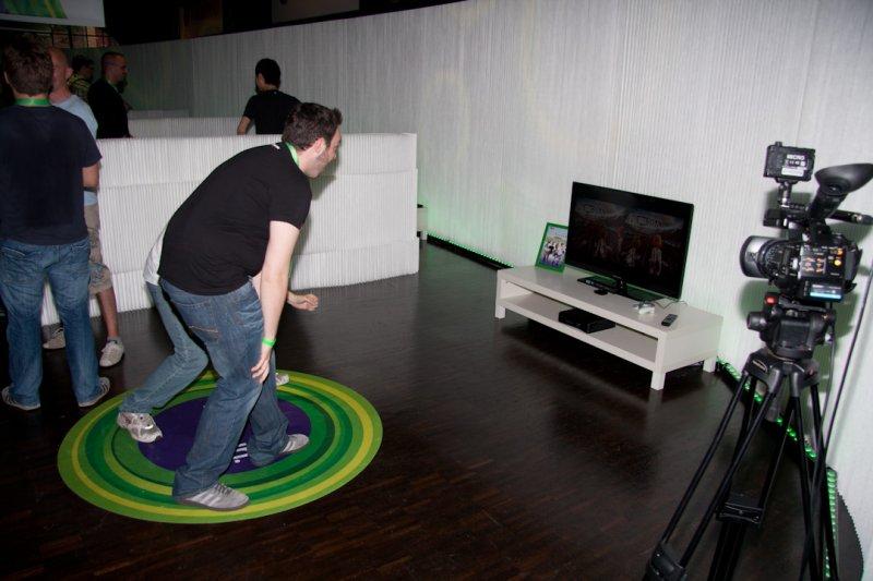 Usare i giochi Kinect prima dell'uscita blocca Xbox Live