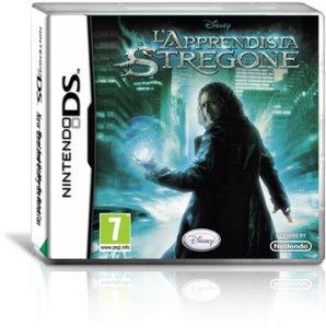 L'Apprendista Stregone per Nintendo DS