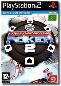 World Championship Poker 2 per PlayStation 2