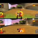 Crash Team Racing - Un video del sequel cancellato