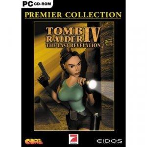 Tomb Raider: The Last Revelation per PC Windows