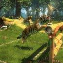 Primo vero gameplay per Kinectimals