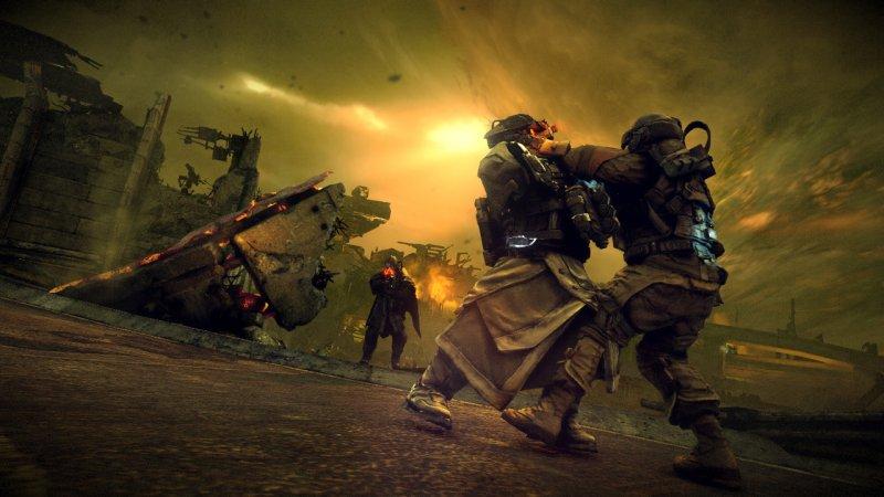 Killzone 3: beta in arrivo, ma solo per gli abbonati a PS+
