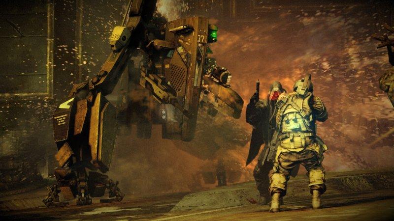 Killzone 3: alcune istruzioni sulla beta