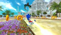Sonic Free Riders - Gameplay #3