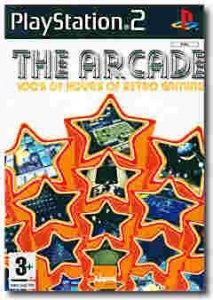 The Arcade Vol. 1 per PlayStation 2