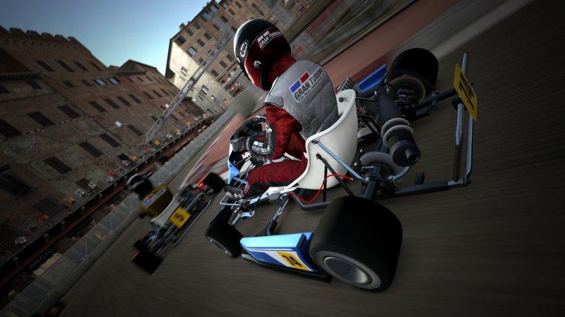 Gran Turismo 6 già in sviluppo. Data di Gt 5?