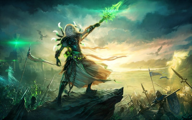 Might & Magic Heroes VI rimandato a settembre