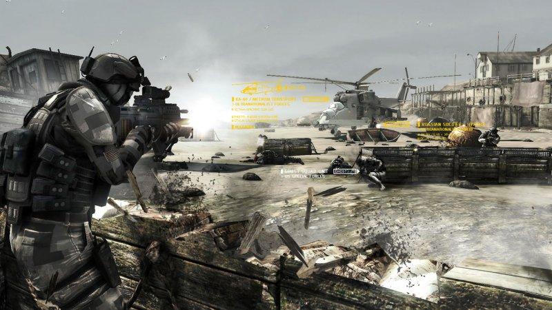 Beta Multiplayer Online