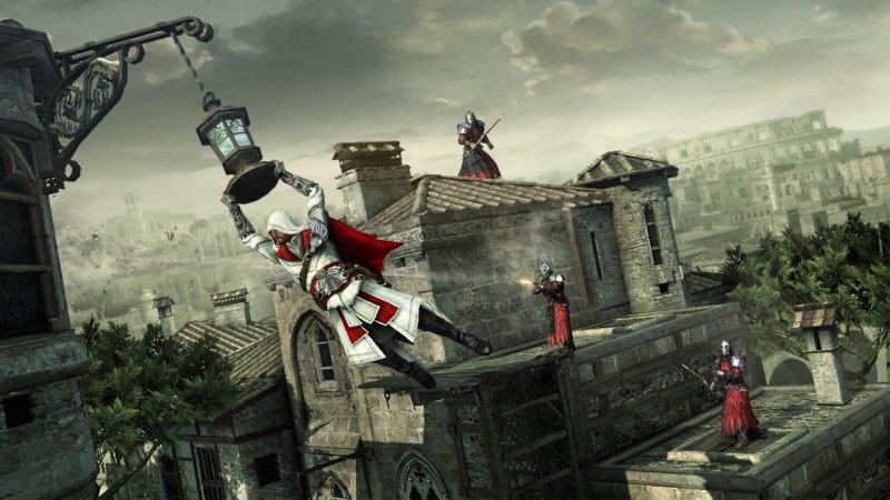 Assassin's Creed non subirà cali di qualità